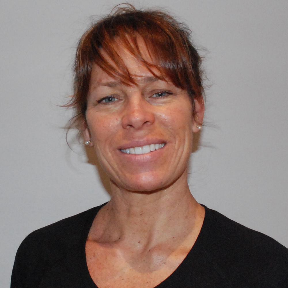 Chantal Lalonde